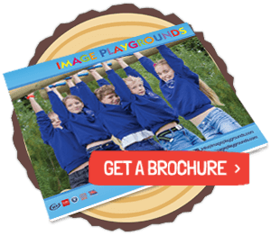 Image Playground brochure download button