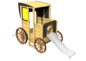Playground Carriage