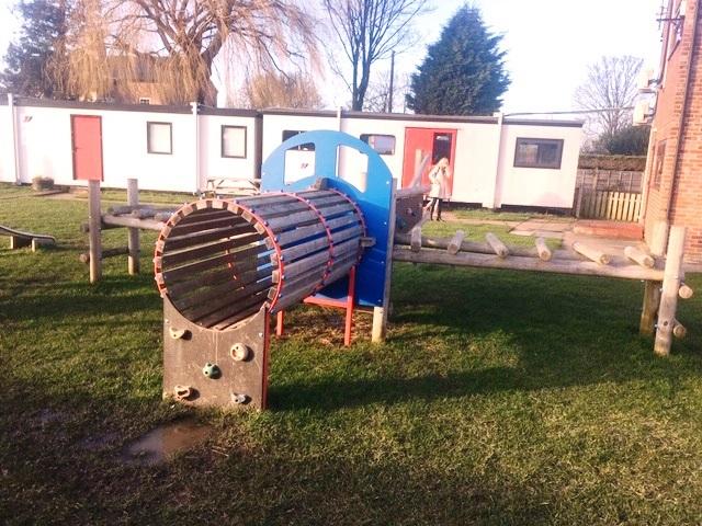 themed climbing aeroplane playground system