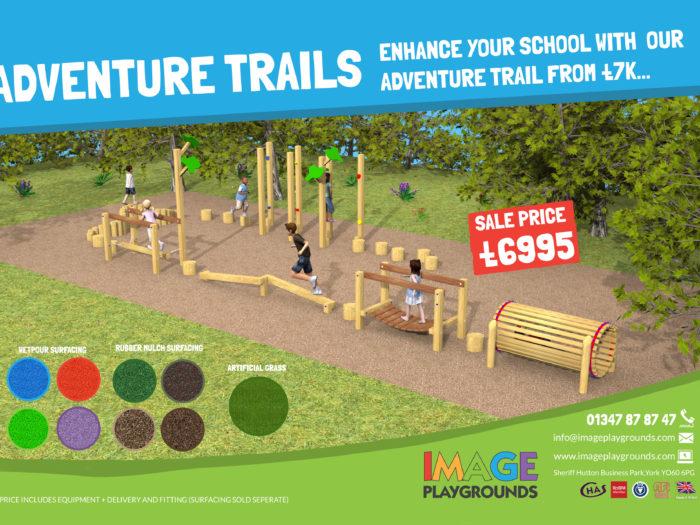Best value Trim Trail