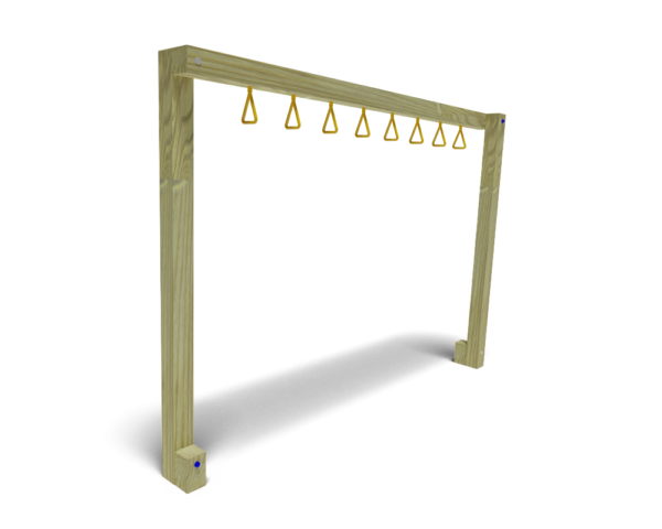 Image Playgrounds Monkey Bar (hoops)